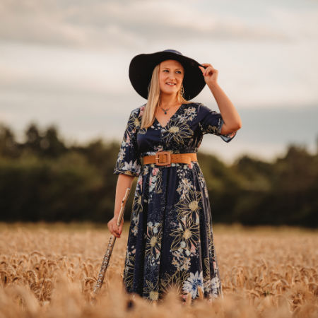 Holly Cook - CeeCee Photography, August 2020