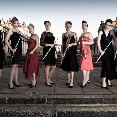 Ayre Flutes