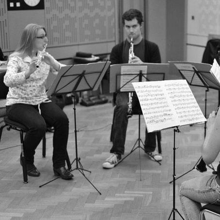 Holly Cook - Vesuvio Wind Quintet